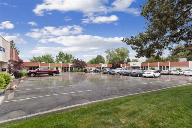 2304-2316 Cole Road, Boise, ID 83704 (MLS #98724311) :: Epic Realty