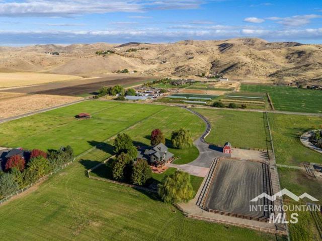 6237 W Echanove Drive, Boise, ID 83714 (MLS #98724481) :: Full Sail Real Estate