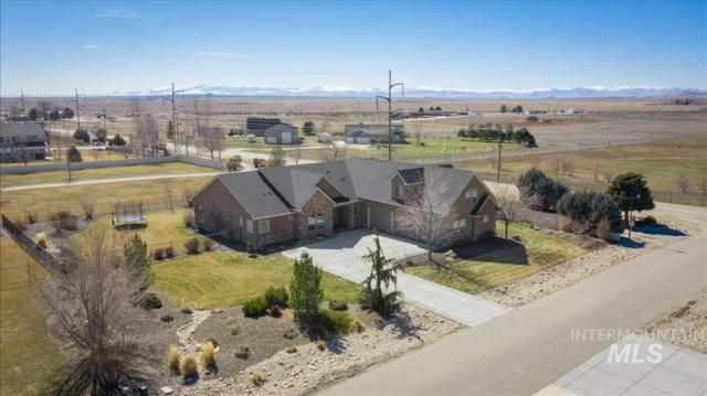 12155 Dynamite, Kuna, ID 83634 (MLS #98724491) :: Full Sail Real Estate