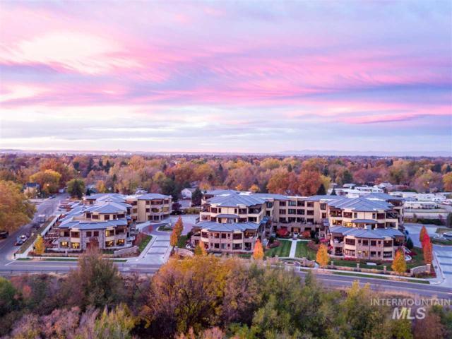 3059 W Crescent Rim Drive #207 #207, Boise, ID 83706 (MLS #98724519) :: Full Sail Real Estate