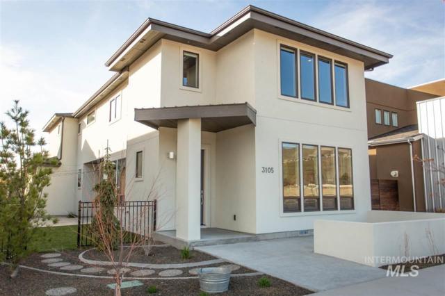 3105 S Millbrook Way, Boise, ID 83716 (MLS #98724613) :: Boise River Realty
