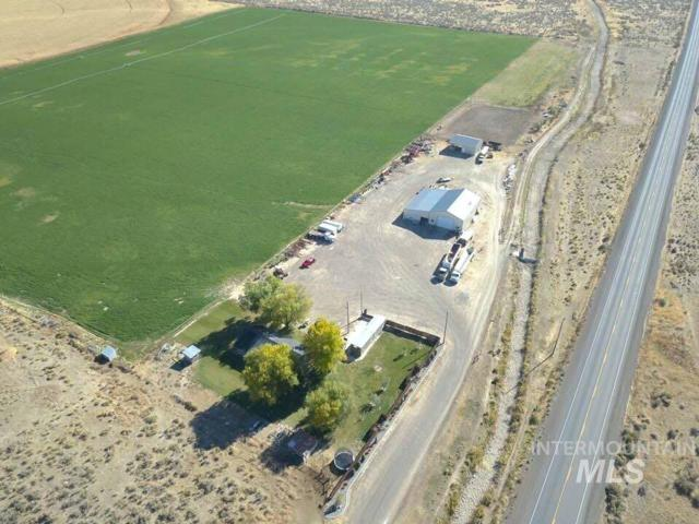 3028 N 3000 E, Twin Falls, ID 83301 (MLS #98724703) :: Jackie Rudolph Real Estate