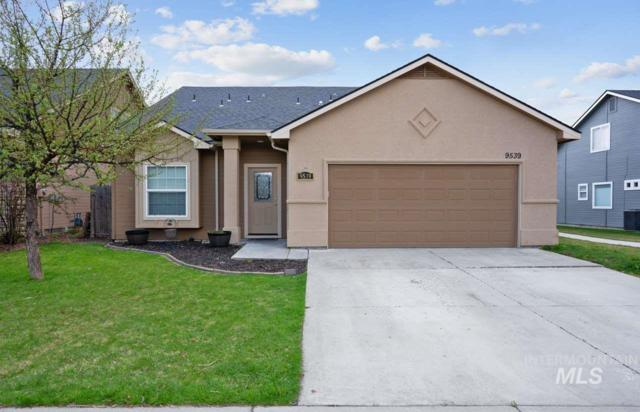 9539 W Montebello Dr, Boise, ID 83709 (MLS #98724778) :: New View Team
