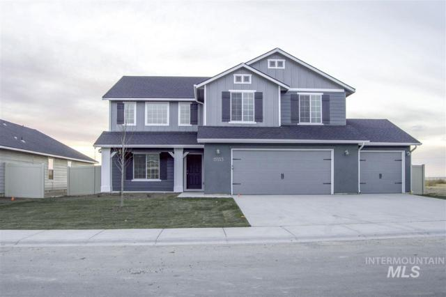 5612 Wallace Way., Caldwell, ID 83607 (MLS #98724785) :: Legacy Real Estate Co.