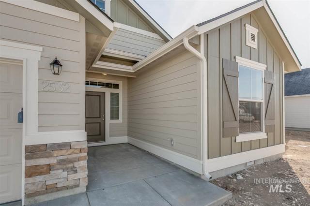 9209 S Braeburn Ave, Kuna, ID 83634 (MLS #98724803) :: Jackie Rudolph Real Estate