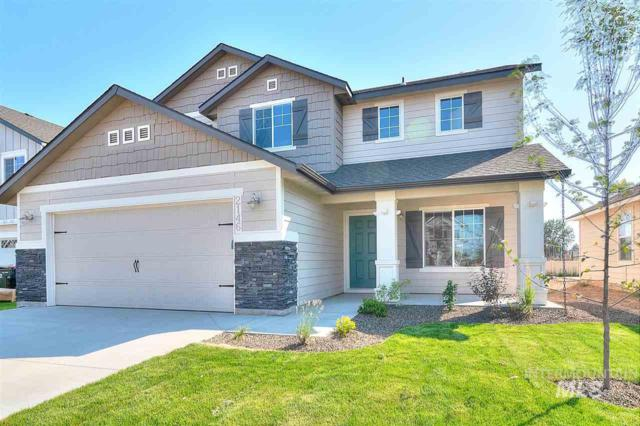 6842 S Memory Way, Meridian, ID 83642 (MLS #98724812) :: Jon Gosche Real Estate, LLC