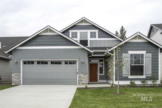 6776 S Memory Way, Meridian, ID 83642 (MLS #98724815) :: Jon Gosche Real Estate, LLC