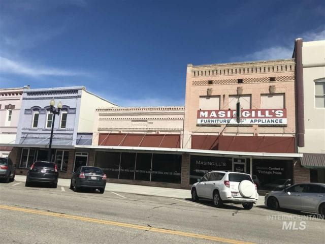 6 N Main St., Payette, ID 83661 (MLS #98724820) :: Jon Gosche Real Estate, LLC
