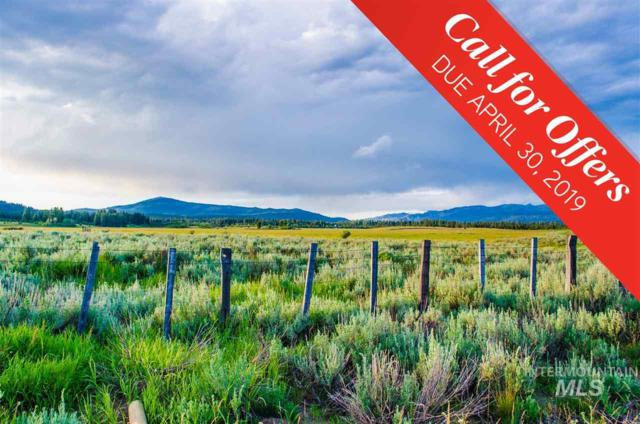 3324 W Mountain Road, Mccall, ID 83638 (MLS #98724826) :: Juniper Realty Group