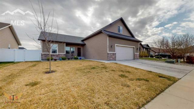 920 Starlight Loop, Twin Falls, ID 83301 (MLS #98724868) :: Jon Gosche Real Estate, LLC