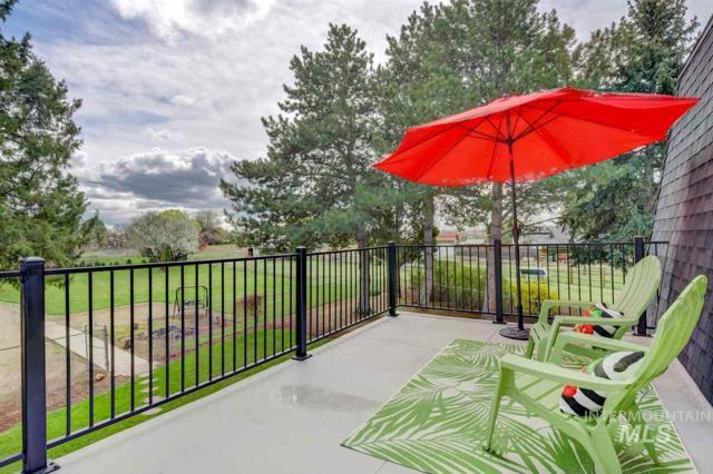 5182 S Valley Street, Boise, ID 83709 (MLS #98724876) :: Boise River Realty