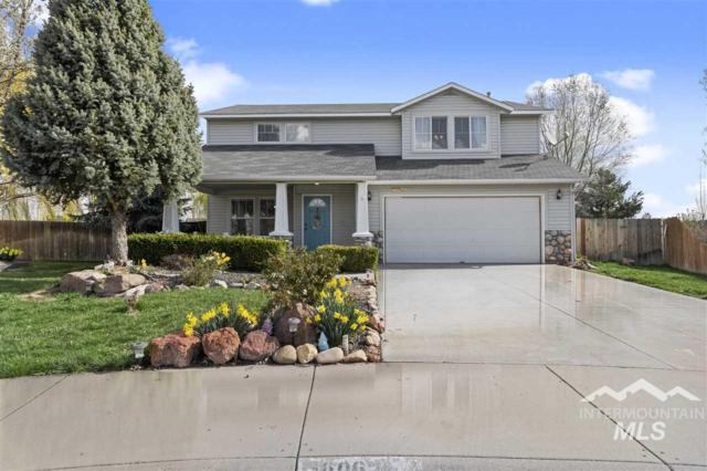 16062 N Pelican Butte Dr., Nampa, ID 83651 (MLS #98724901) :: Jon Gosche Real Estate, LLC