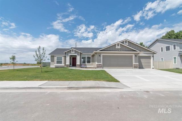 4262 W Spring House Dr, Eagle, ID 83616 (MLS #98724927) :: Legacy Real Estate Co.