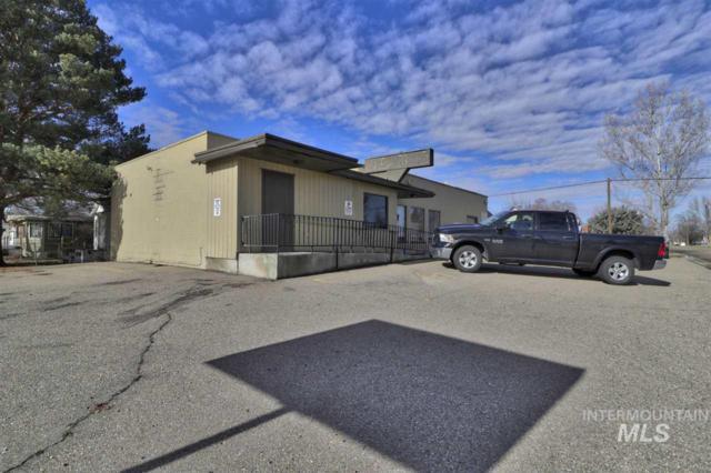 1923 2nd Street South, Nampa, ID 83651 (MLS #98724947) :: Jon Gosche Real Estate, LLC