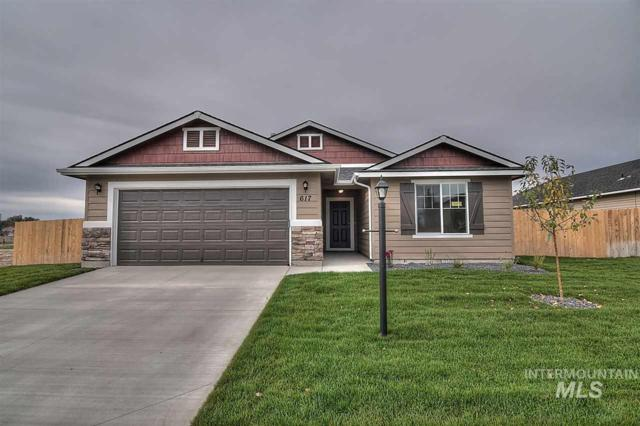 1884 Placerville St., Middleton, ID 83644 (MLS #98724957) :: Legacy Real Estate Co.