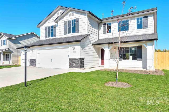 7766 E Toussand Dr., Nampa, ID 83687 (MLS #98724962) :: Jon Gosche Real Estate, LLC