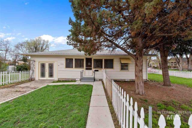 1020 N 30th, Boise, ID 83702 (MLS #98724994) :: Jon Gosche Real Estate, LLC