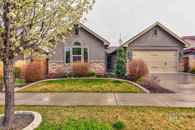 11062 W Soluna Drive, Boise, ID 83709 (MLS #98725015) :: Boise River Realty