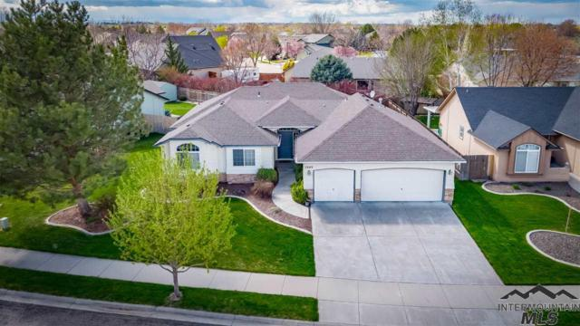 2889 S Givens Way, Meridian, ID 83642 (MLS #98725039) :: Full Sail Real Estate