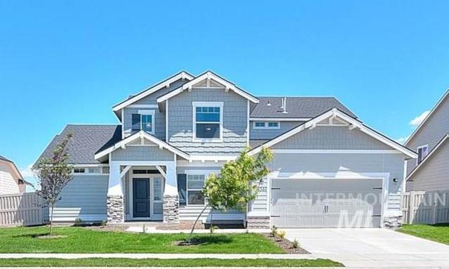 15637 Bridgeton Ave., Caldwell, ID 83607 (MLS #98725049) :: Jackie Rudolph Real Estate