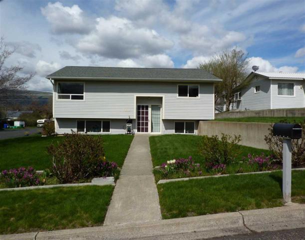 1303 17th Ave., Lewiston, ID 83501 (MLS #98725061) :: Jon Gosche Real Estate, LLC