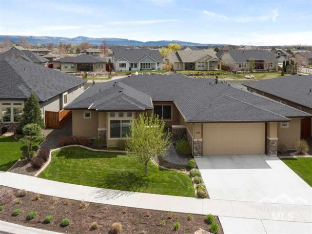180 S Wildgrass Way, Star, ID 83669 (MLS #98725079) :: Jon Gosche Real Estate, LLC