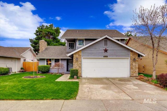 229 W Carter St, Boise, ID 83706 (MLS #98725088) :: Legacy Real Estate Co.