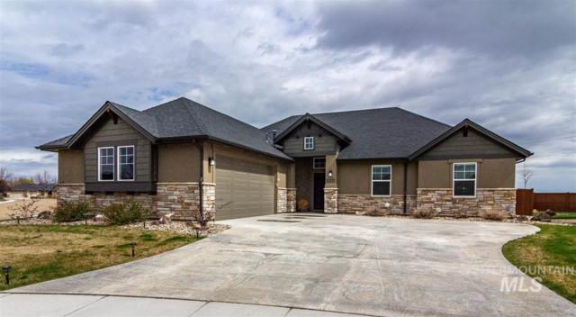 15372 Moss Creek, Caldwell, ID 83607 (MLS #98725093) :: New View Team