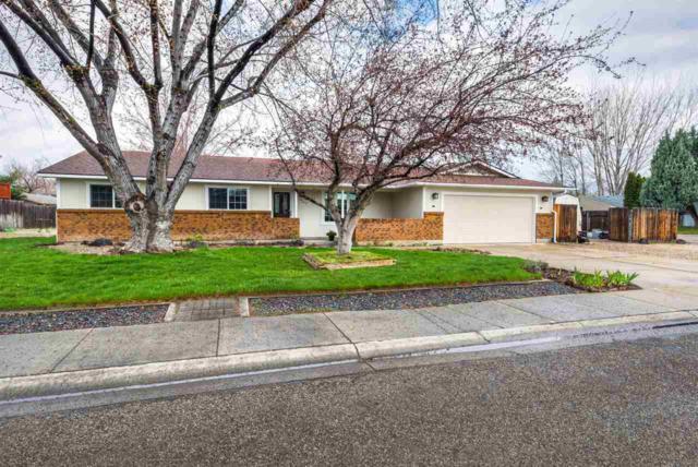9160 W Austin St, Boise, ID 83714 (MLS #98725146) :: Jon Gosche Real Estate, LLC