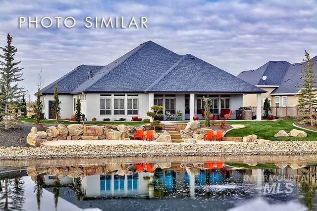 1419 N Honalee Ave, Eagle, ID 83616 (MLS #98725178) :: Full Sail Real Estate