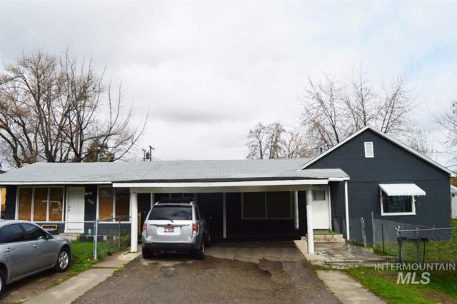 203/207 23rd Ave South, Nampa, ID 83651 (MLS #98725210) :: New View Team