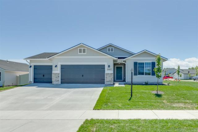 11417 W Redwood River St., Nampa, ID 83686 (MLS #98725230) :: Team One Group Real Estate