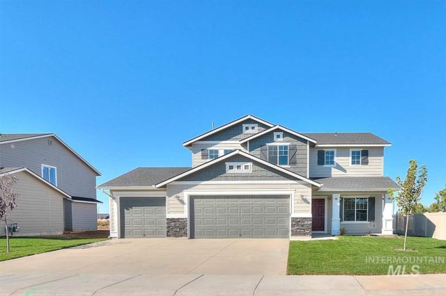 13278 S Pine River Way., Nampa, ID 83686 (MLS #98725236) :: Jon Gosche Real Estate, LLC