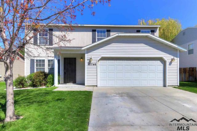 11746 W Bachelor Court, Nampa, ID 83651 (MLS #98725253) :: Jon Gosche Real Estate, LLC