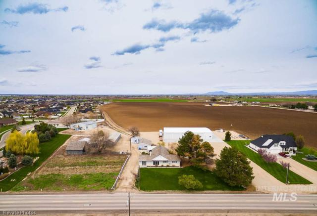 10188 Cherry Lane, Nampa, ID 83687 (MLS #98725359) :: Juniper Realty Group