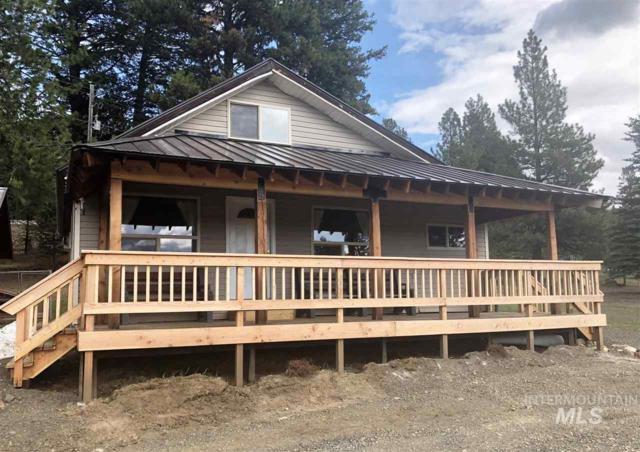 3104 Vista Lane, Mccall, ID 83638 (MLS #98725363) :: Jon Gosche Real Estate, LLC