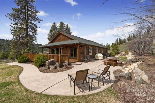 59 Falcon Dr, Boise, ID 83716 (MLS #98725380) :: Jon Gosche Real Estate, LLC