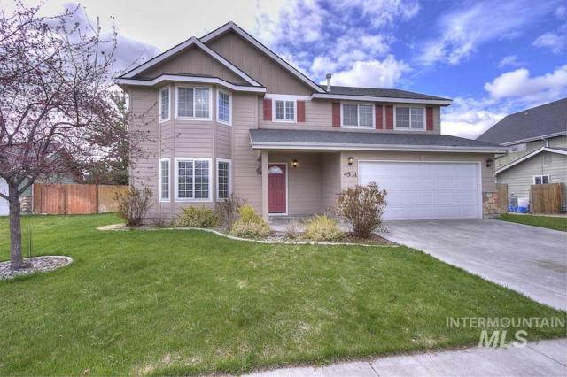 4531 E Burgundy Court, Nampa, ID 83686 (MLS #98725404) :: Jon Gosche Real Estate, LLC