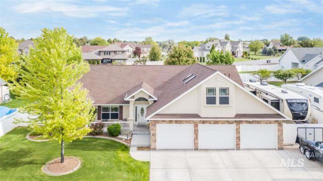 2252 Candleridge East Circle, Twin Falls, ID 83301 (MLS #98725505) :: Alves Family Realty