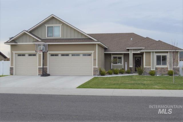 1020 Bell Lane, Kimberly, ID 83341 (MLS #98725529) :: Alves Family Realty