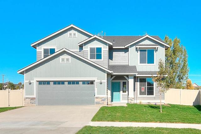 3212 S Caesar Pl, Meridian, ID 83642 (MLS #98725606) :: Full Sail Real Estate