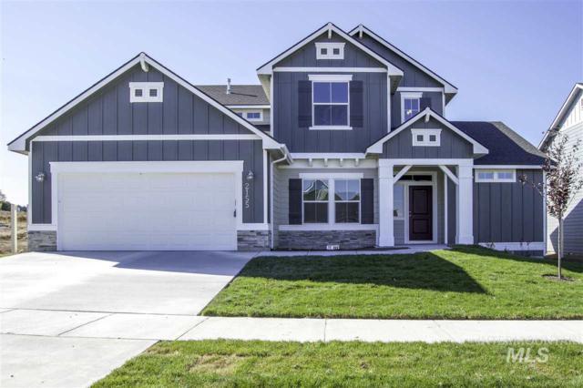 3255 S Caesar Pl, Meridian, ID 83642 (MLS #98725609) :: Legacy Real Estate Co.