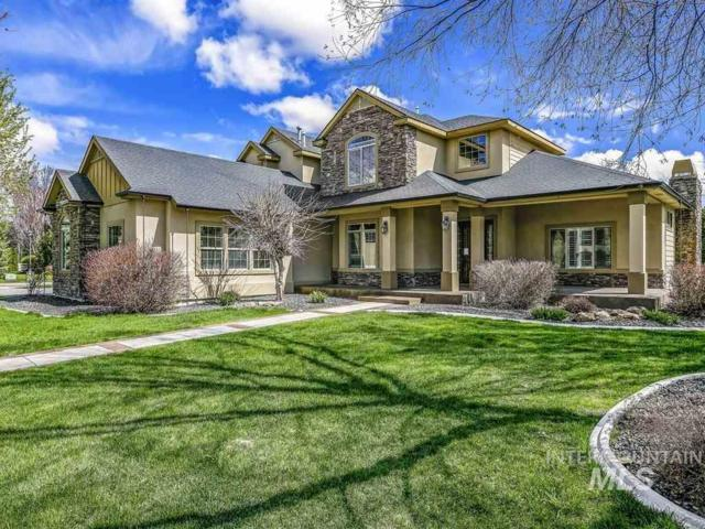 304 N Pinedale, Eagle, ID 83616 (MLS #98725635) :: Alves Family Realty