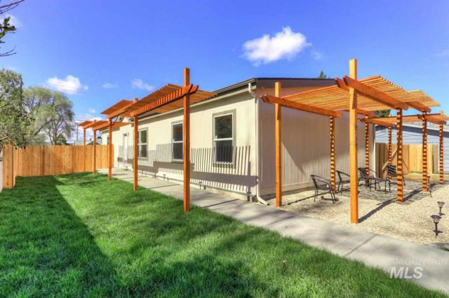 414 Grant St, Caldwell, ID 83605 (MLS #98725653) :: Jackie Rudolph Real Estate