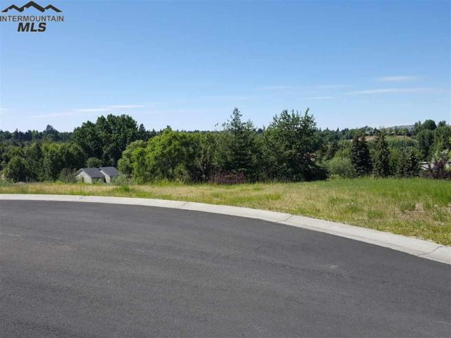 2112 Cambridge Ct., Moscow, ID 83843 (MLS #98725754) :: Jackie Rudolph Real Estate