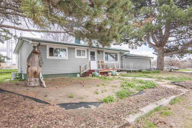 907 E Curtis Ave, Parma, ID 83660 (MLS #98725763) :: Full Sail Real Estate