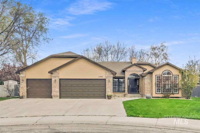 11988 W Alliance Court, Boise, ID 83713 (MLS #98725797) :: Jon Gosche Real Estate, LLC