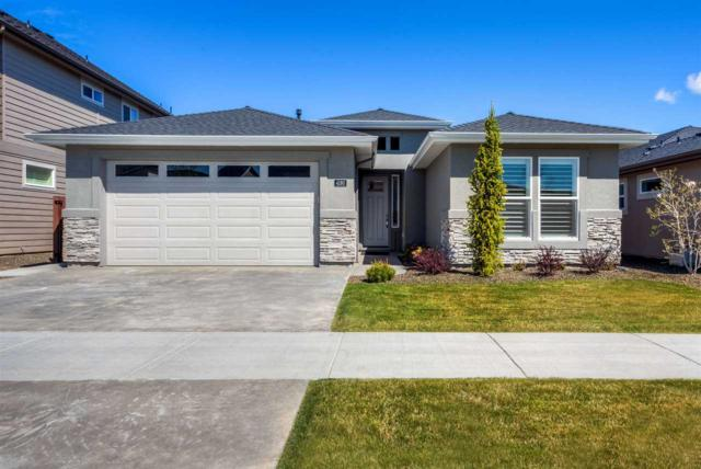 4180 W Sly Fox, Eagle, ID 83616 (MLS #98725800) :: Team One Group Real Estate