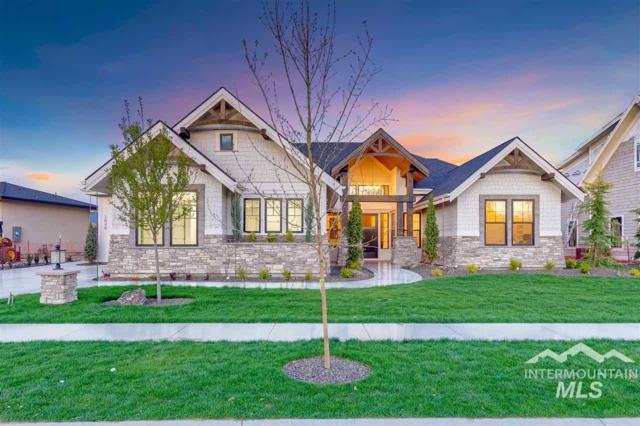 1848 S Isla Del Rio Way, Eagle, ID 83616 (MLS #98725819) :: Jon Gosche Real Estate, LLC