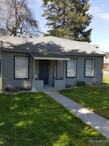 895 N 31st, Boise, ID 83702 (MLS #98725855) :: Givens Group Real Estate